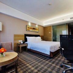 Отель Grand Skylight Hotel Shenzhen Китай, Шэньчжэнь - отзывы, цены и фото номеров - забронировать отель Grand Skylight Hotel Shenzhen онлайн комната для гостей фото 3
