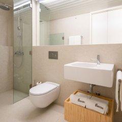 Отель Domum 3 Португалия, Порту - отзывы, цены и фото номеров - забронировать отель Domum 3 онлайн ванная фото 2