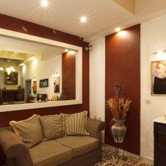 Отель Casa Antika Греция, Родос - отзывы, цены и фото номеров - забронировать отель Casa Antika онлайн комната для гостей