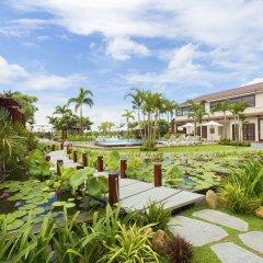 Отель Silk Sense Hoi An River Resort фото 11