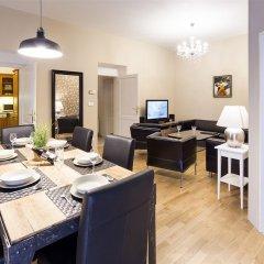 Апартаменты New Town - Apple Apartments в номере фото 3