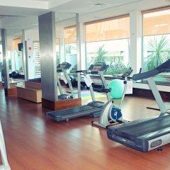 Jupiter Algarve Hotel фитнесс-зал фото 2