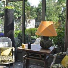 Отель B&B Un Jardin en Ville Бельгия, Брюссель - отзывы, цены и фото номеров - забронировать отель B&B Un Jardin en Ville онлайн питание фото 2
