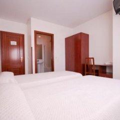Отель Pensión Darío Луго комната для гостей фото 4