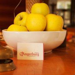 Отель Angerburg Blumenhotel Аппиано-сулла-Страда-дель-Вино спа фото 2
