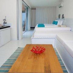 Отель Holiday Inn Resort Kandooma Maldives в номере