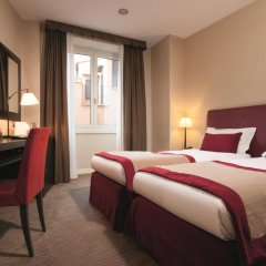 Dei Borgognoni Hotel комната для гостей фото 5