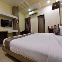 OYO 4155 Hotel The Sudesh комната для гостей фото 2