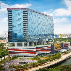 Hotel Boss Сингапур