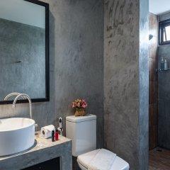 Отель Islanda Boutique ванная фото 9