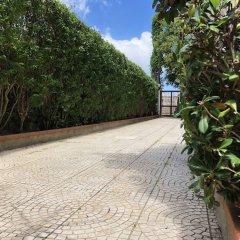 Отель Casa Vacanze Euridice Италия, Палермо - отзывы, цены и фото номеров - забронировать отель Casa Vacanze Euridice онлайн парковка