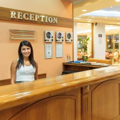 Отель Riagor Hotel - All Inclusive Болгария, Солнечный берег - отзывы, цены и фото номеров - забронировать отель Riagor Hotel - All Inclusive онлайн гостиничный бар