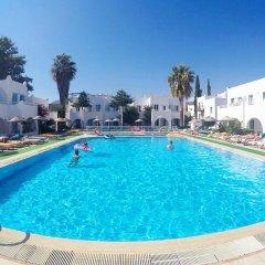 Bagevleri Hotel бассейн фото 3
