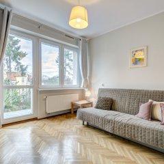 Апартаменты Dom&House-Apartment Monte Cassino Family Сопот комната для гостей фото 3