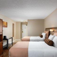 Отель Huntingdon Manor Hotel Канада, Виктория - отзывы, цены и фото номеров - забронировать отель Huntingdon Manor Hotel онлайн комната для гостей фото 3