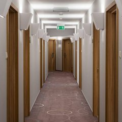 BEST WESTERN Villa Aqua Hotel интерьер отеля фото 3