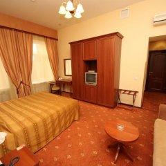 Гостиница Невский Двор комната для гостей фото 5