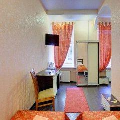 Гостиница РА на Невском 102 3* Стандартный номер с 2 отдельными кроватями