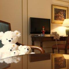 Hotel Le Plaza Brussels удобства в номере фото 2