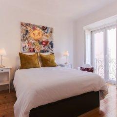 Отель Typical Mouraria by Homing комната для гостей