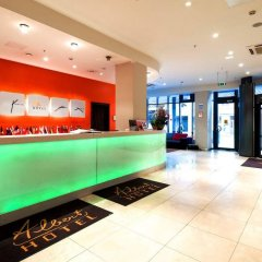 AC Hotel by Marriott Riga интерьер отеля фото 3