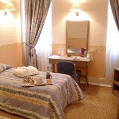 GoGlasgow Urban Hotel by Compass Hospitality удобства в номере
