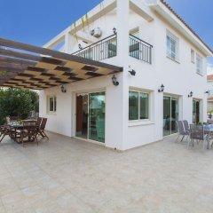 Отель Villa Crystal Sea Кипр, Протарас - отзывы, цены и фото номеров - забронировать отель Villa Crystal Sea онлайн фото 10
