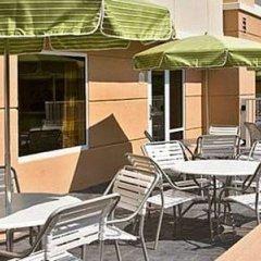Отель Fairfield Inn And Suites By Marriott Lake City Лейк-Сити бассейн фото 2