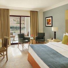 Отель Movenpick Resort Petra Иордания, Вади-Муса - 1 отзыв об отеле, цены и фото номеров - забронировать отель Movenpick Resort Petra онлайн комната для гостей фото 4