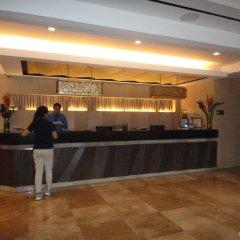 Отель Cebu Grand Hotel Филиппины, Себу - 1 отзыв об отеле, цены и фото номеров - забронировать отель Cebu Grand Hotel онлайн интерьер отеля фото 2