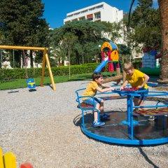 Отель Iberostar Bellevue - All Inclusive Черногория, Будва - 12 отзывов об отеле, цены и фото номеров - забронировать отель Iberostar Bellevue - All Inclusive онлайн детские мероприятия фото 2