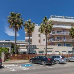 Отель Port Canigo Испания, Курорт Росес - отзывы, цены и фото номеров - забронировать отель Port Canigo онлайн фото 28
