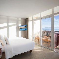 Отель Centara Sandy Beach Resort Danang комната для гостей фото 2