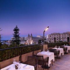 Отель Le Méridien St Julians Hotel and Spa Мальта, Баллута-бей - отзывы, цены и фото номеров - забронировать отель Le Méridien St Julians Hotel and Spa онлайн питание фото 2