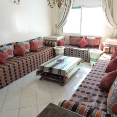 Апартаменты Rabat Center комната для гостей фото 2