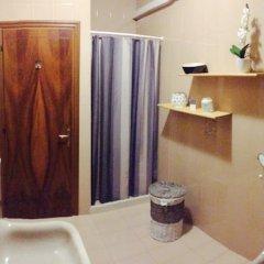 Отель Caminhouse Италия, Падуя - отзывы, цены и фото номеров - забронировать отель Caminhouse онлайн ванная фото 2