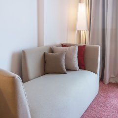 Отель MH Peniche комната для гостей