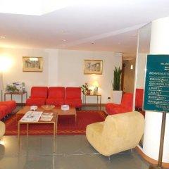 Отель Holiday Inn Milan Linate Airport Пескьера-Борромео комната для гостей