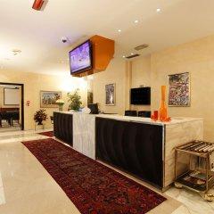 Отель BUONCONSIGLIO Тренто комната для гостей фото 2