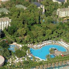 Botanik Hotel & Resort бассейн