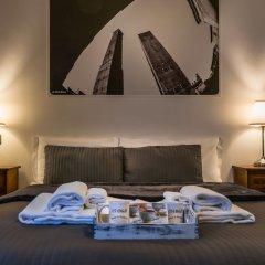 Отель B&B Zero Cinque Uno Италия, Болонья - отзывы, цены и фото номеров - забронировать отель B&B Zero Cinque Uno онлайн в номере
