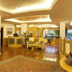 Wellness Parc Hotel Ruipacherhof Тироло интерьер отеля фото 4