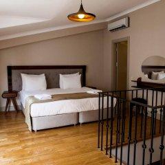 Отель Keten Suites Taksim комната для гостей фото 3