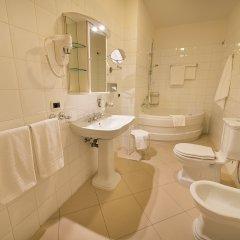 Отель Residence Bologna Прага ванная фото 2