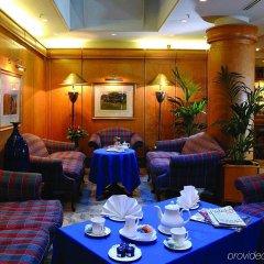 Отель Washington Mayfair Hotel Великобритания, Лондон - отзывы, цены и фото номеров - забронировать отель Washington Mayfair Hotel онлайн питание фото 2
