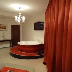 Гостиница Apart-Hall сейф в номере