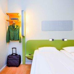 Отель Ibis budget Leipzig City комната для гостей фото 3