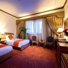 Отель Miramar Singapore комната для гостей