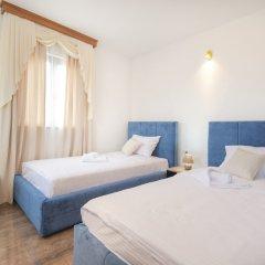 Отель Ethno village St. George Черногория, Доброта - отзывы, цены и фото номеров - забронировать отель Ethno village St. George онлайн комната для гостей фото 4