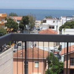 Отель MAGRIV Римини балкон